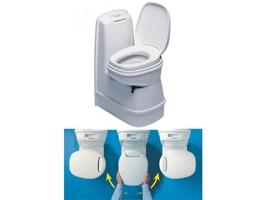 Thetford Cassette Toilet C200 CW