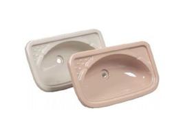 Vanity Bowl/ Sink Ivory