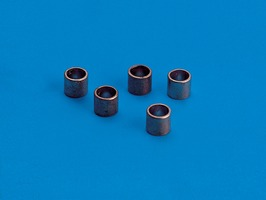 Copper Compression Rings