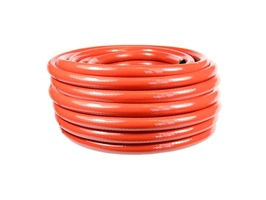 "1/2"" Reinforced Hot Water Hose - Red"