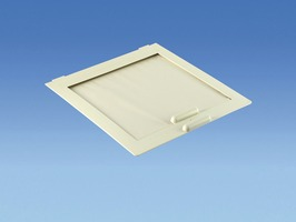 MPK Replacement Integrated Flynet & Roller Blind