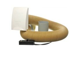 Truma Awning Warmer Kit Ivory