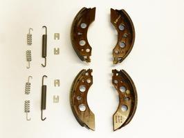 AL-KO 2051 Axle Brake Set 1213889