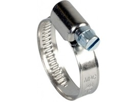 Jubilee Clip / Hose Clamp 8-16mm MOO Pack of 2