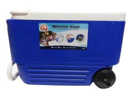Igloo Wheelie Cool 38 Cool Box