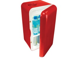 Waeco MobiCool F16 230v Mini Cool Box - Red