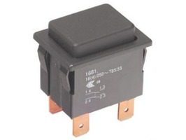 Thetford C200CS Flush Switch 23716