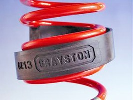 Grayston Coil Spring Assister & Raiser
