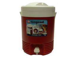 Igloo 2gl Legend Beverage Cooler