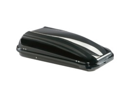 Quest Black Automotive Roof Boxes