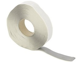 PLS White Mastic Sealing Strip 45mm x 5m