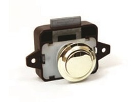 Large Push Button Door Lock
