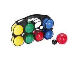 Redwood Plastic Boules Set