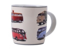 VW Camper Bone China Mug  Gift Boxed