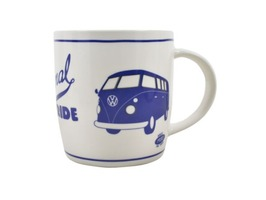 VW Camper Bone China Mug Original Ride  Gift Boxed