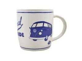 VW Camper Bone China Mug Original Ride  Gift Boxed