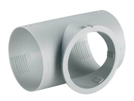 Truma Air Ducting Tee 65mm & 75mm LT