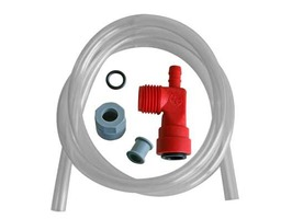 Truma Elbow 2 JGS Fitting (Red) - 34151-03