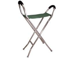 Streetwize Lightweight Walking Stick/Seat