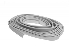 MP951 12M Caravan Awning Rail Protector - White