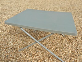 Sunncamp Large Camping Table Grey