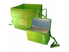 Notbox Folding Shopping Set Bundle