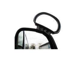 Milenco Aero Blind Spot Mirror Black