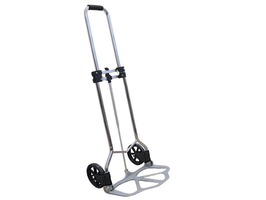 Carasafe Aluminium Folding Trolley