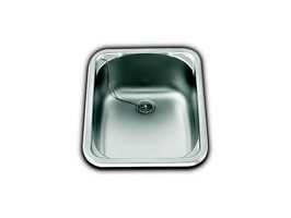 Smev Rectangular Sink 280 x 380mm