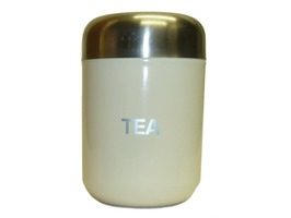 Zodiac Tea Storage Canister