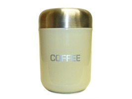 Zodiac Coffee Storage Canister
