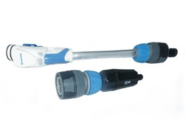 Floe & Truma Ultraflow Pistol Drain Down Kit