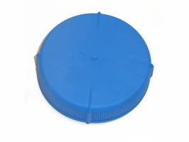 Ultra Flow Filter Cap
