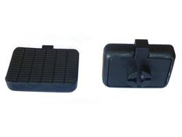 Milenco Aero Mirror Pads