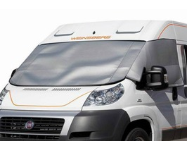 Brunner Cli-Mats XT External Thermal Blinds - Fiat Ducato