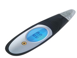 Ring Digital Tyre Gauge