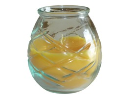 Citronella Garden Candle