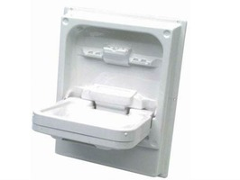 Cleo Tip Up Folding Sink Basin for Caravans & Motorhomes