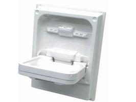 Cleo Tip Up Folding Sink Basin for Caravans & Motorhomes