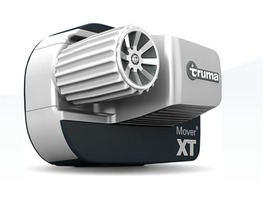 Truma XT, XT2 & XT4  Caravan Motor Movers