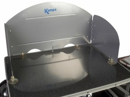 Kampa  Windshield