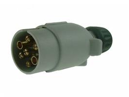Maypole 12S 7 Pin Plastic Plug