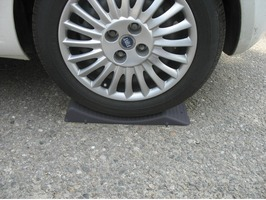 Fiamma Wheel Saver