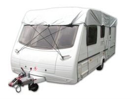 Maypole Caravan Roof Top Covers