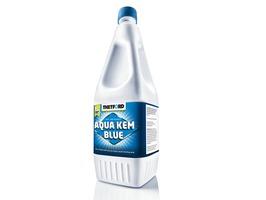 Thetford Aqua Kem Blue Toilet Fluid - 2 Litre