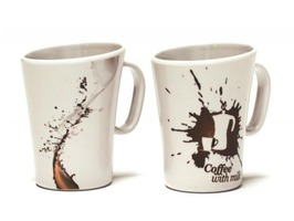 Camp 4 Cremona 2 Piece Drinking Mug Set
