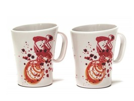 Camp 4 Siena 2 Piece Drinking Mug Set