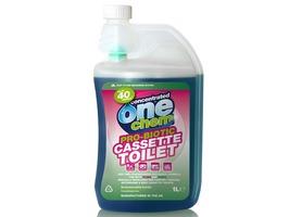 One Chem Pro-Biotic Cassette Toilet Fluid
