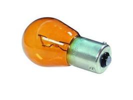 12v 21 Watt Amber Auto Bulb