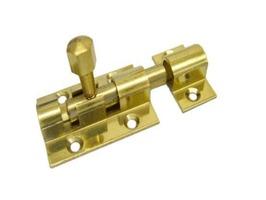 """W4 Brass Bolt 1.5"""""""
